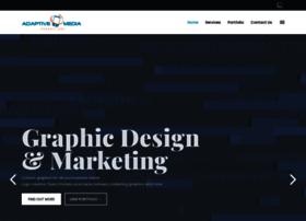 adaptivemediaproductions.com