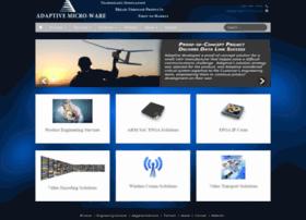 adaptivemicroware.com