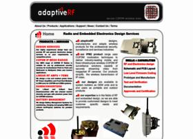 adaptiverf.com