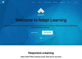 adaptlearning.org