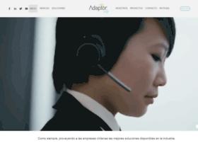 adaptor.cl