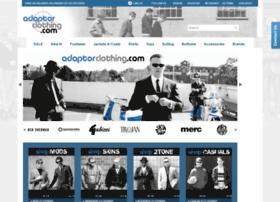adaptorclothing.com