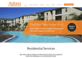adaraliving.com