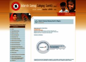adarshsamaj.org