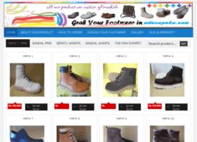 adasepatu.com
