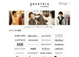 adastria-recruit.net