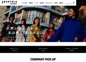 adastria.co.jp