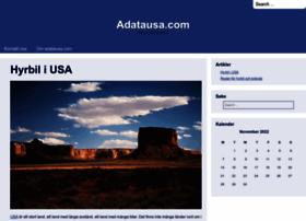 adatausa.com