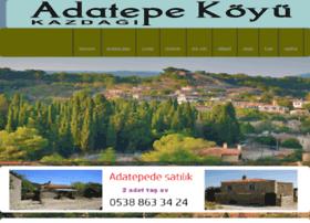 adatepekoyu.com