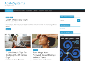adatosystems.com