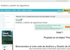 adaucaldas.wikifoundry.com