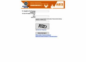 aday.ankara.edu.tr