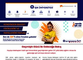 aday.isikun.edu.tr