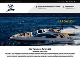 adayacht.com