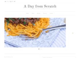 adayfromscratch.com