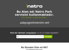 adayogretmenim.net