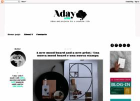 adaywithv.blogspot.com