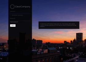 Adb-air.clearcompany.com