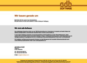 adb-software.com