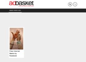 adbasket.in