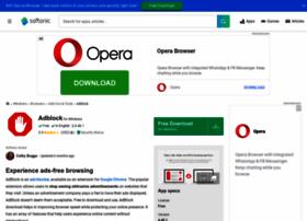 adblock-chrome.en.softonic.com