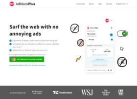 adblockplus.com