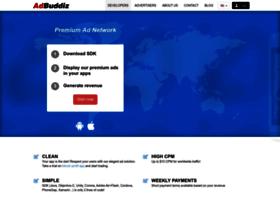adbuddiz.com