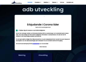adbutveckling.se