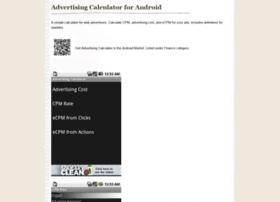 adcalculator.mangobird.com