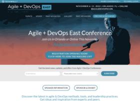 adceast.techwell.com