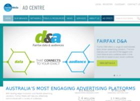 adcentre.fairfax.com.au