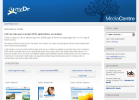 adcentre.mydr.com.au