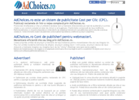 adchoices.ro