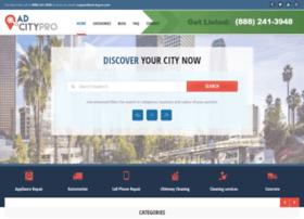 adcitypro.com