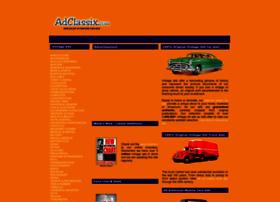 adclassix.com