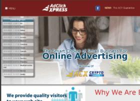 adclickxpress.com