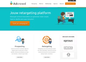 adcrowd.nl