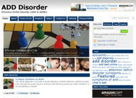 add-disorder.inhealthsite.com