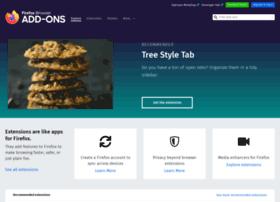 add-ons.mozilla.com