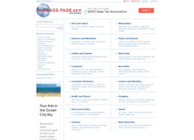 add-page.com