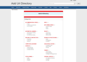 add-url-directory.org