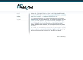 add2net.com