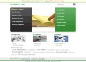 adda4u.com