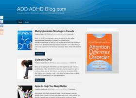 addadhdblog.com