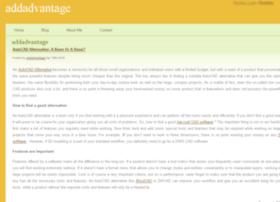 addadvantage.spruz.com