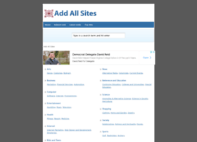 addallsites.com