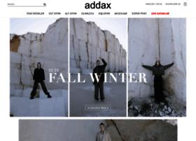 addax.com.tr