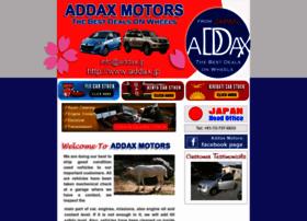 addax.jp