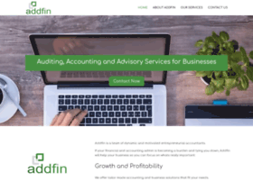 addfin.co.za