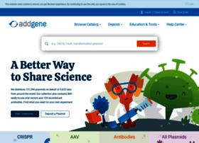addgene.org